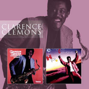 Clarence Clemons;The Red Bank Rockers