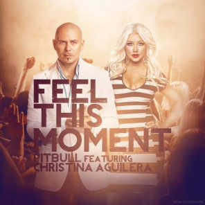 Pitbull Ft. Christina Aguilera