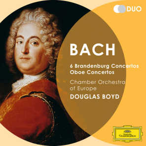 Douglas Boyd & Chamber Orchestra Of Europe