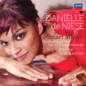 Danielle de Niese, Orchestra Of The Age Of Enlightenment & Sir Charles Mackerras