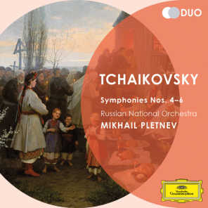 Mikhail Pletnev & Russian National Orchestra