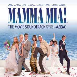 Cast Of Mamma Mia The Movie