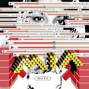 M.I.A. (feat. Cham)