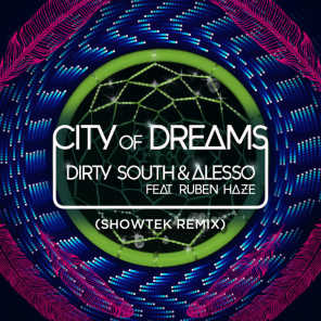 Dirty South & Alesso