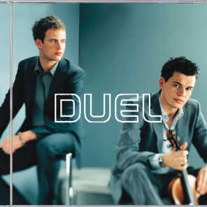 Duel, London Session Orchestra & Gavyn Wright