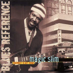 Magic Slim, The Teardrops