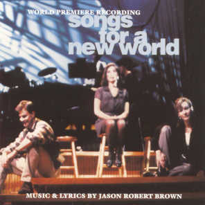 Original Off-Broadway Cast of Songs for a New World