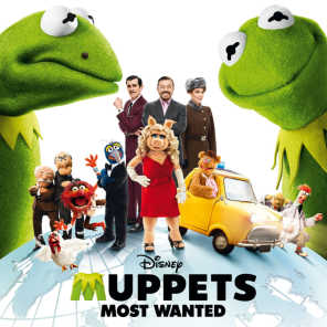 Ty Burrell, Sam Eagle & The Muppets