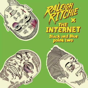 Raleigh Ritchie x The Internet