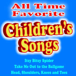 All Time Favorite Children's Songs