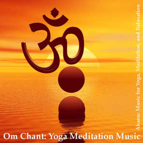 Ahanu: Music for Yoga, Meditation and Relaxation