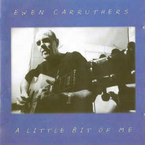 Ewen Carruthers
