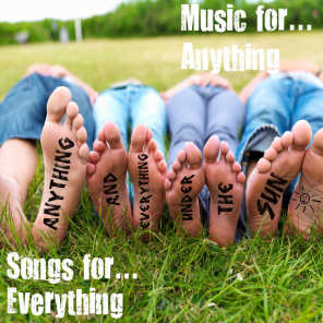 Music For... Anything