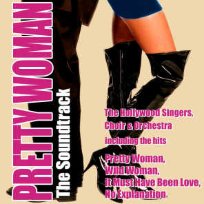 The Pretty Woman Singers 6 Orchestra