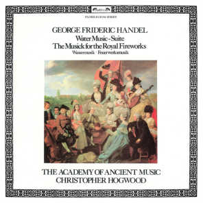 Christopher Hogwood & The Academy of Ancient Music