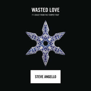Steve Angello feat. Dougy from The Temper Trap