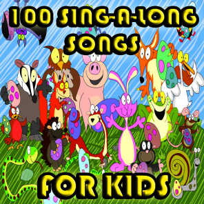 Kids Songs and Singalongs