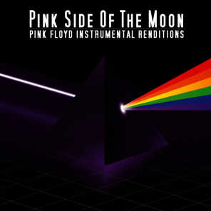 Pink Side Of The Moon