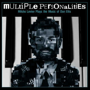 Milcho Leviev - Multiple Personalities