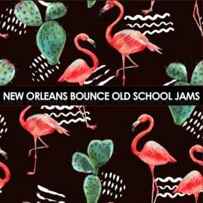 New Orleans Bounce: Old School Jams