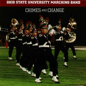 William A. Dougherty & The Ohio State University Marching Band