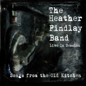 The Heather Findlay Band