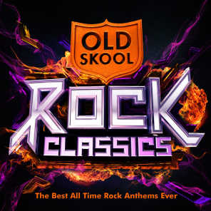 Old Skool Rock Masters