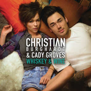 Christian Burghardt & Cady Groves