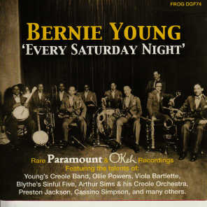 Bernie Young