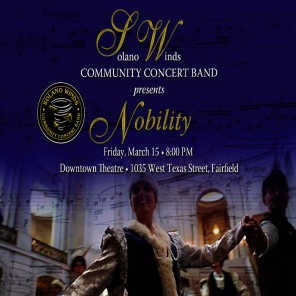 Solano Winds Community Concert Band