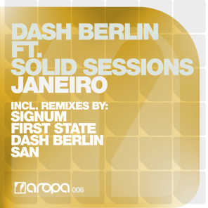 Dash Berlin feat. Solid Sessions