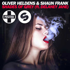 Oliver Heldens and Shaun Frank featuring Delaney Jane