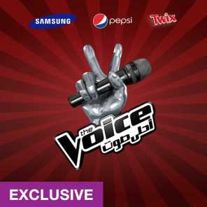The Voice Finalists - 2015