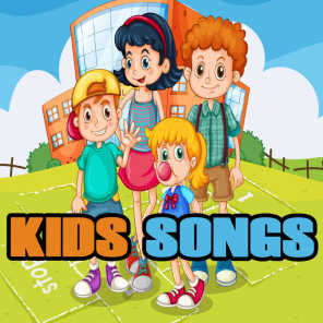 Songs For Children, Kids Party Music Players and Kinder