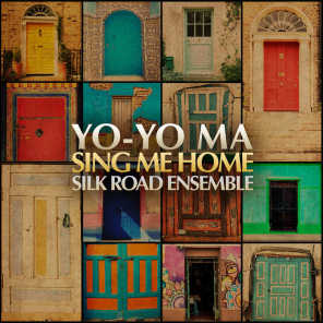 Yo-Yo Ma & The Silkroad Ensemble