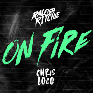 Raleigh Ritchie x Chris Loco