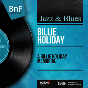 Billie Holiday and His Orchestra
