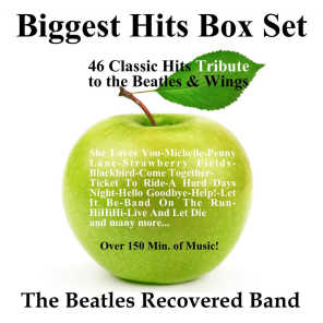 The Beatles Recovered Band