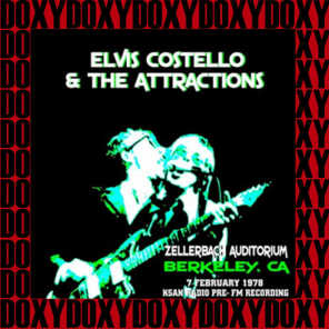 Elvis Costello, The Attractions