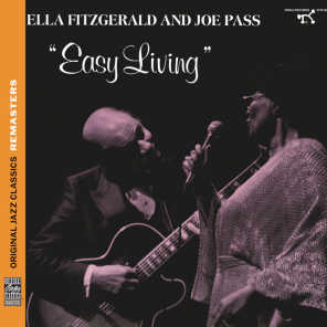 Ella Fitzgerald, Joe Pass