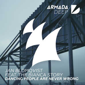 Jan Blomqvist feat. The bianca Story