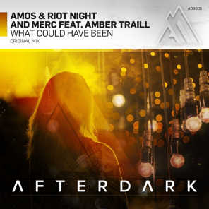 Amos & Riot Night and Merc featuring Amber Traill