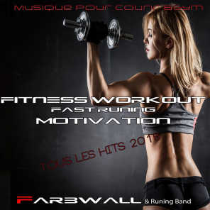 Farbwall with Runing Workout Band