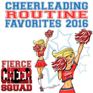 Cheerleading Fierce Factory