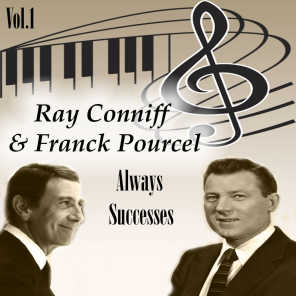 Ray Conniff, Franck Pourcel