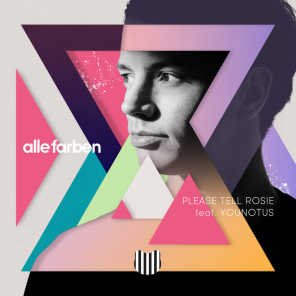 Alle Farben feat. YOUNOTUS
