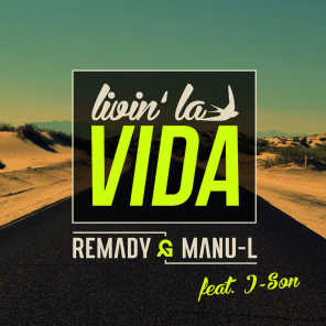 Remady & Manu-L feat. J-Son