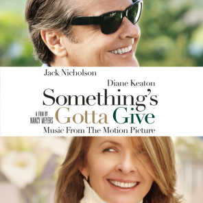 Something's Gotta Give (Motion Picture Soundtrack)