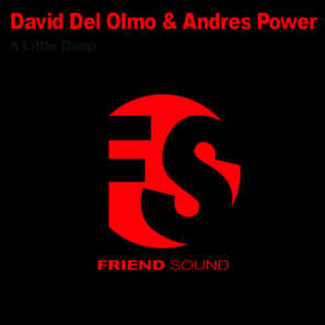 David Del Olmo & Andres Power