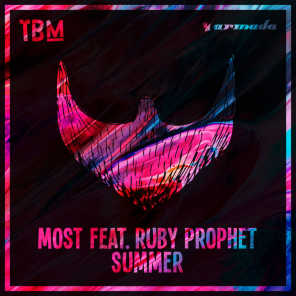 MOST feat. Ruby Prophet
